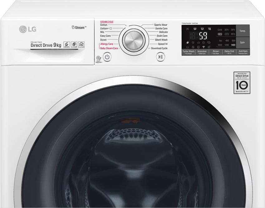 Máy giặt Inverter nào đáng mua nhất 2018 - Nhà Đẹp Số (3)