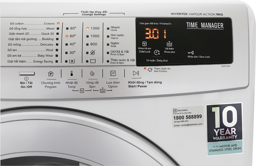 Máy giặt Inverter nào đáng mua nhất 2018 - Nhà Đẹp Số (5)