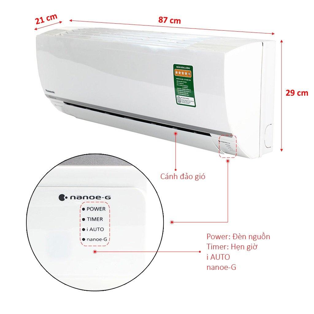 Máy lạnh nào tốt và tiết kiệm điện năng nhất hiện nay - Nhà Đẹp Số (13)