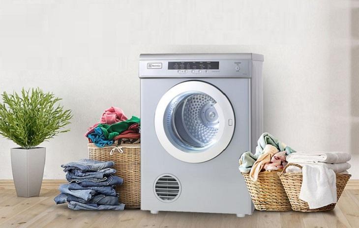 Máy sấy quần áo hãng nào tốt giữa Electrolux, Candy và Whirlpool - Nhà Đẹp Số (1)