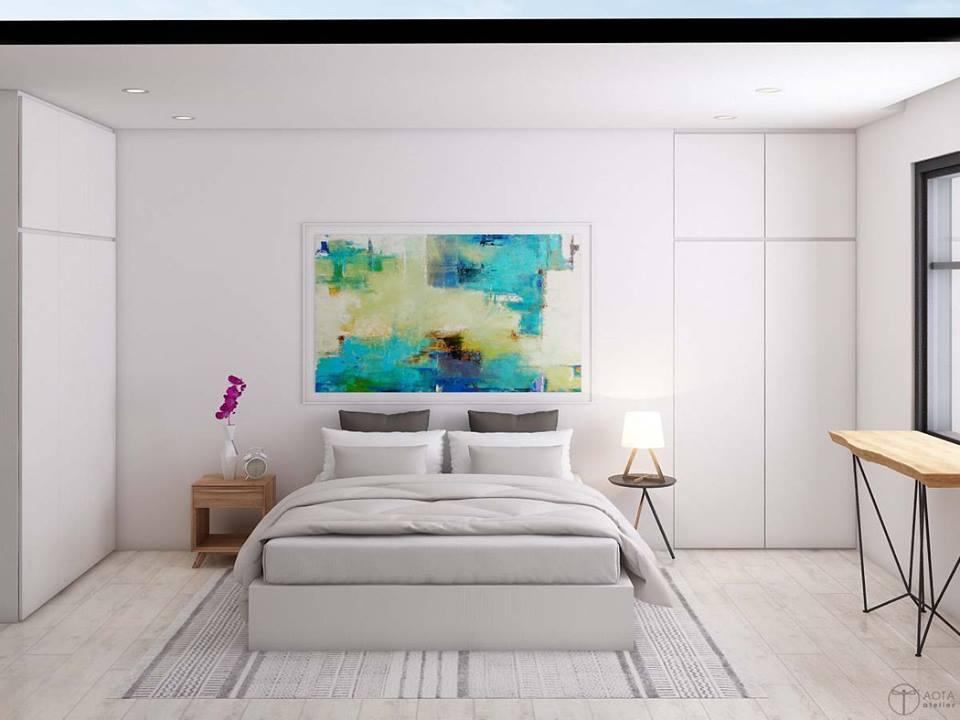 Tinh thần Bắc Âu phóng khoáng trong căn hộ chung cư 15-17 Ngọc Khánh - Nhà Đẹp Số (10)