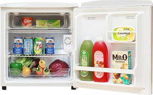 Tủ lạnh mini giá rẻ loại nào tốt và đáng mua nhất phân khúc dưới 3 triệu - Nhà Đẹp Số (2)