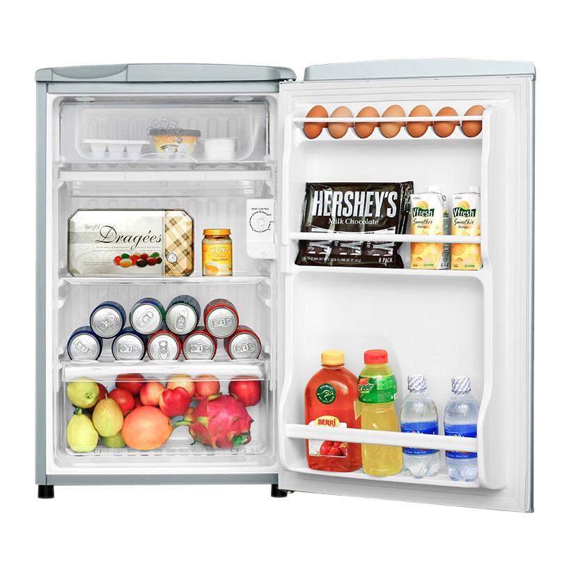 Tủ lạnh mini giá rẻ loại nào tốt và đáng mua nhất phân khúc dưới 3 triệu - Nhà Đẹp Số (4)