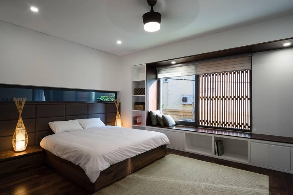 Căn biệt thự 3 tầng hiện đại sang trọng ở Đà Nẵng - Nhà Đẹp Số (13)