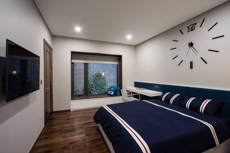 Căn biệt thự 3 tầng hiện đại sang trọng ở Đà Nẵng - Nhà Đẹp Số (16)