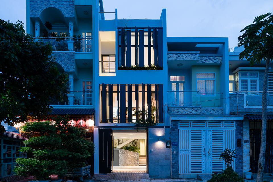 Child House – ngôi nhà phố đẹp của nữ chủ nhân cá tính - Nhà Đẹp Số (1)