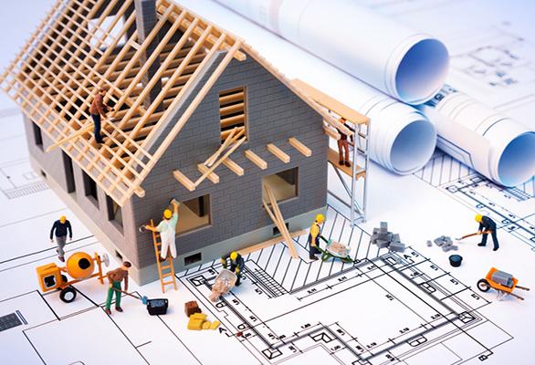công ty xây dựng uy tín - nhà đẹp số