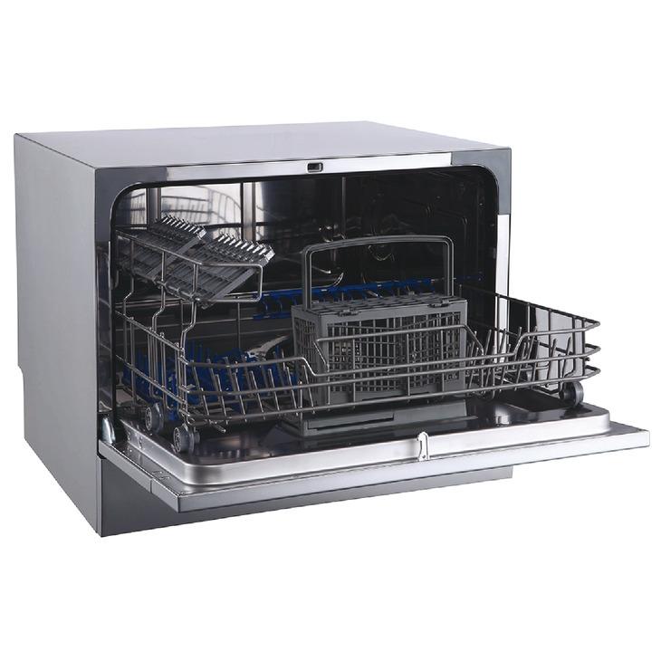 Máy rửa chén nào tốt nhất hiện nay - Nhà Đẹp Số (5)