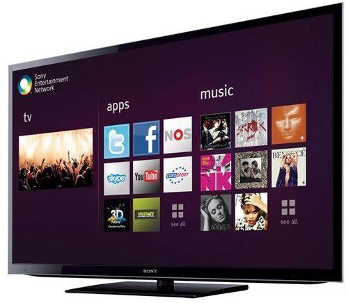 Mua tivi hãng nào tốt? Giữa Sony, Samsung và LG - Nhà Đẹp Số (1)