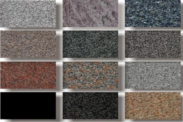 Đá Granite ốp lát