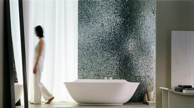 ưu điểm của gạch Mosaic