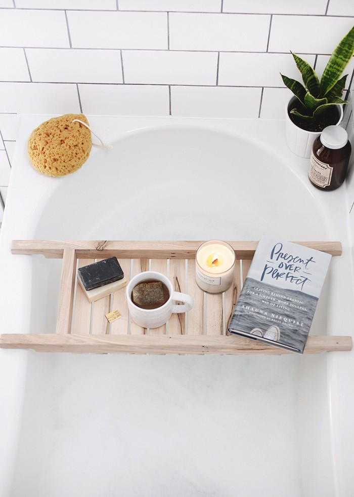 Sáng tạo không gian phòng tắm với những chiếc khay - Nhà Đẹp Số (5)