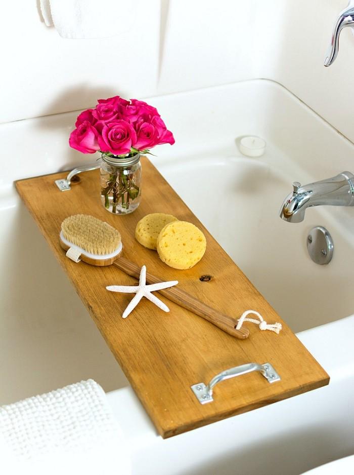 Sáng tạo không gian phòng tắm với những chiếc khay - Nhà Đẹp Số (7)