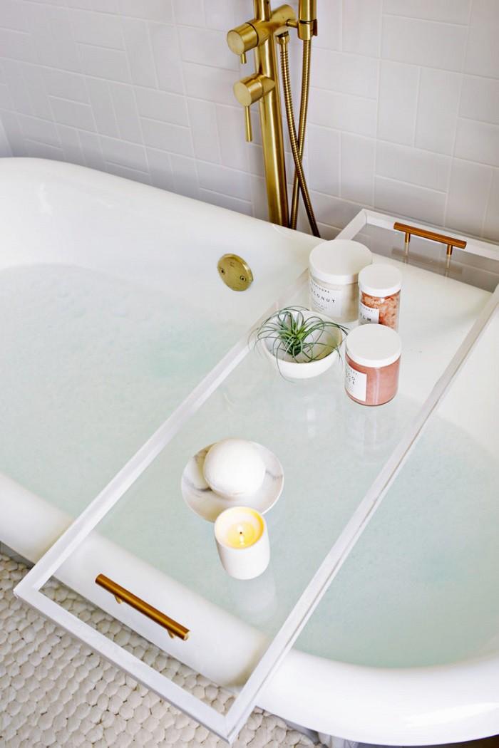 Sáng tạo không gian phòng tắm với những chiếc khay - Nhà Đẹp Số (8)
