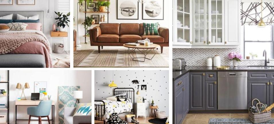 ra một sản phẩm hoàn thiện không gian nội thất đẹp