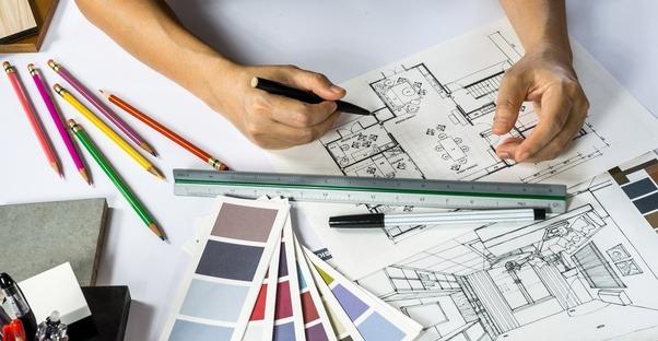 thuê đơn vị thiết kế nội thất