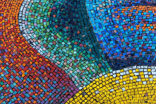tìm hiểu gạch mosaic