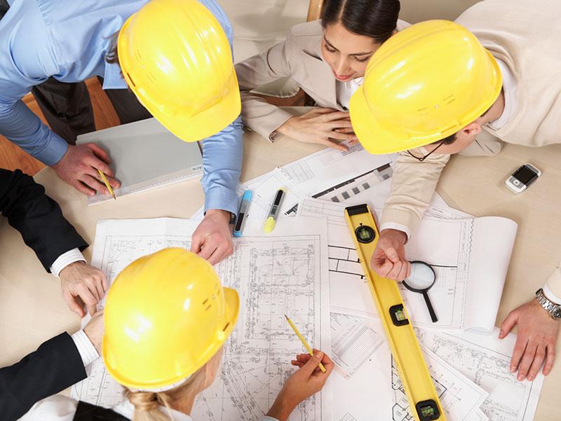 tiêu chí tìm nhà thầu thi công xây nhà