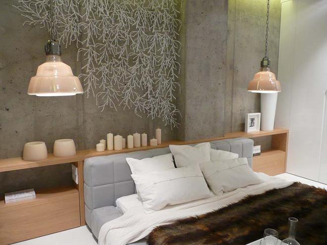 Tổng hợp 7 ý tưởng trang trí đầu giường phòng ngủ đơn giản nhưng đẹp xuất sắc - Nhà Đẹp Số (11)
