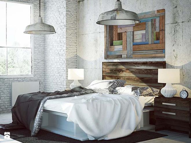 Tổng hợp 7 ý tưởng trang trí đầu giường phòng ngủ đơn giản nhưng đẹp xuất sắc - Nhà Đẹp Số (12)