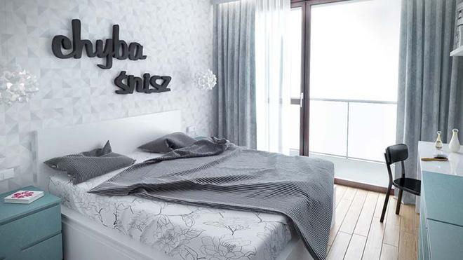 Tổng hợp 7 ý tưởng trang trí đầu giường phòng ngủ đơn giản nhưng đẹp xuất sắc - Nhà Đẹp Số (3)
