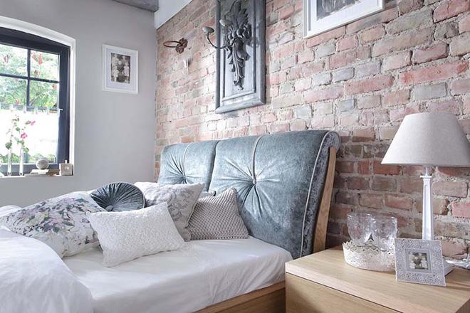 Tổng hợp 7 ý tưởng trang trí đầu giường phòng ngủ đơn giản nhưng đẹp xuất sắc - Nhà Đẹp Số (8)