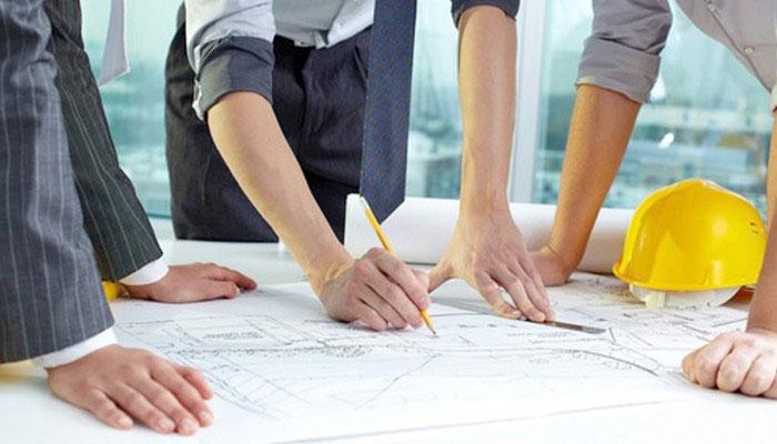trình độ chuyên môn và bề dày kinh nghiệm của đơn vị thiết kế nhà