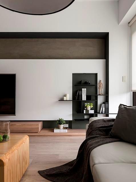 căn hộ chung cư đẹp theo phong cách Nhật Bản