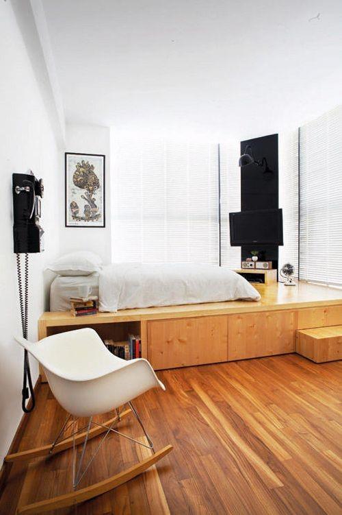 gạch lát nền nhà dành cho phòng ngủ