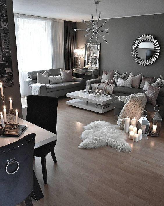 gạch lát nền nhà ấm cúng dành cho căn hộ gia đình