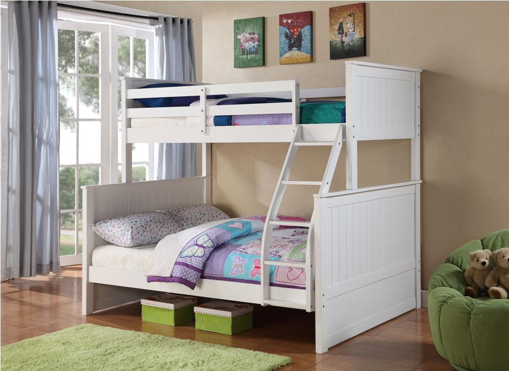 giường tầng trẻ em nhà đẹp số