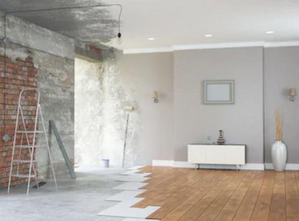 Lựa chọn đơn vị thiết kế nội thất