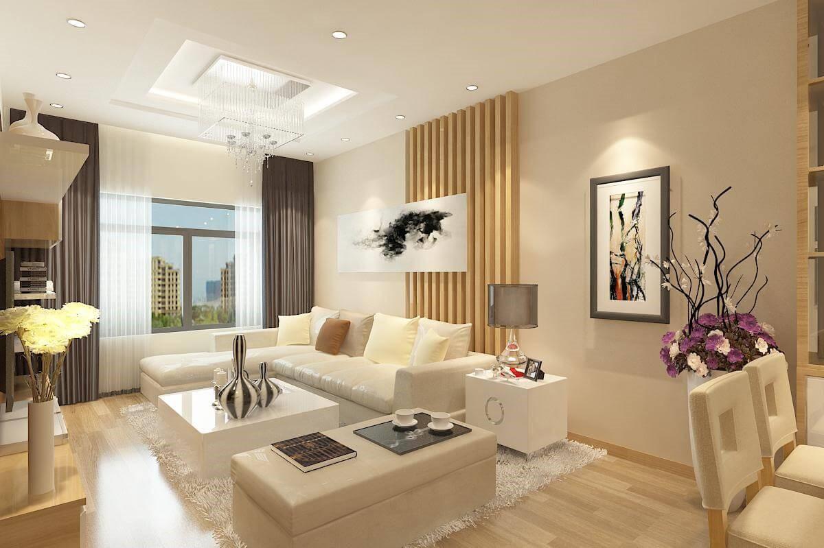 thiết kế nội thất nhà ở tiết kiệm chi phí