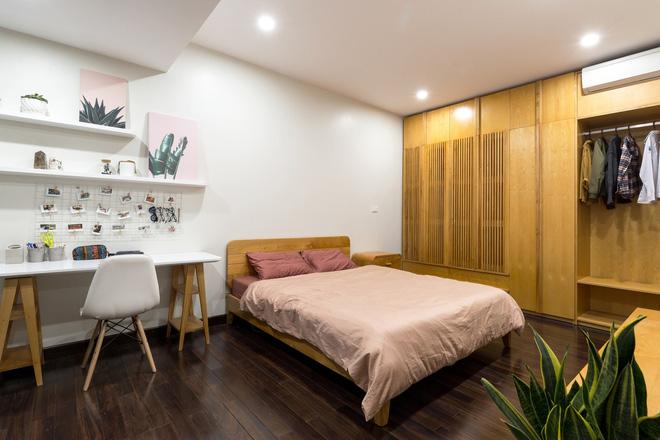 nội thất gỗ cao cấp tinh tế