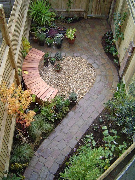 mẫu sân vườn hiện đại