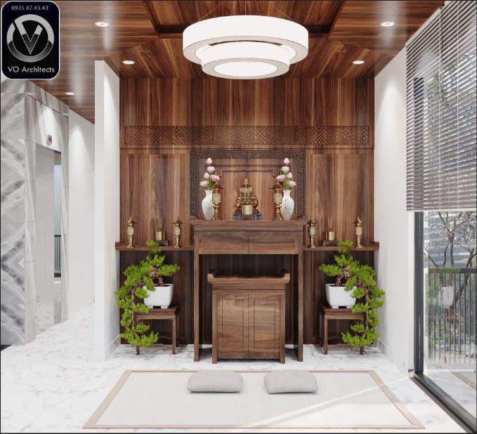Công ty nội thất VO Architect