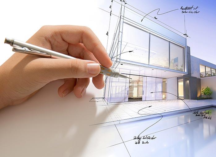 Công ty thiết kế kiến trúc - Nhà Đẹp Số