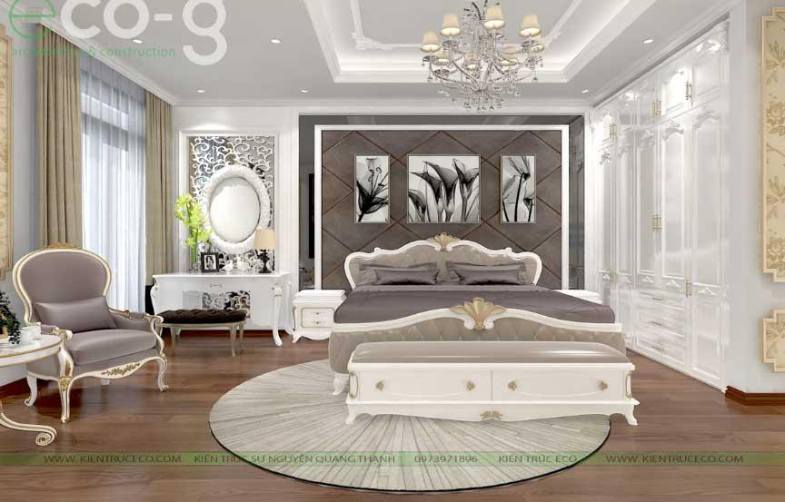 công ty nội thất Eco Green
