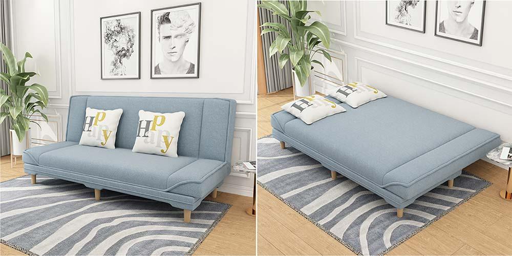 Mẫu ghế sofa giường