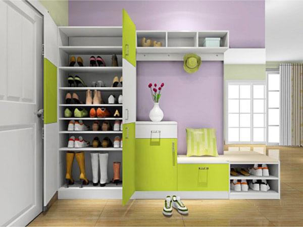 tủ giày dép đa năng