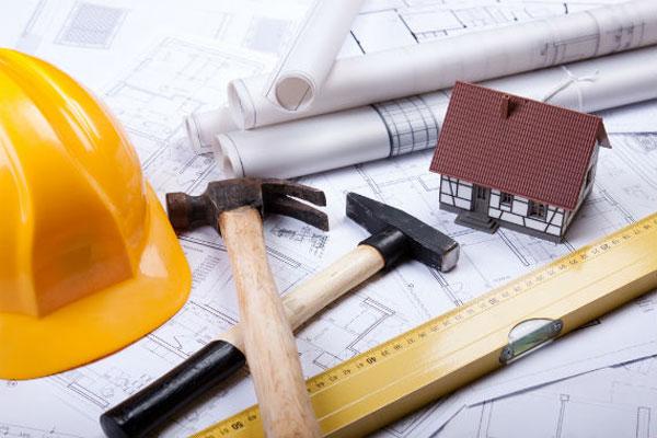 Giấy phép sửa nhà là gì