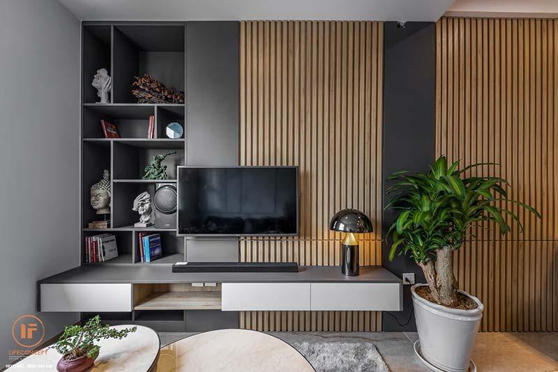 LIFECONCEPT - Kiến tạo không gian nội thất tinh tế
