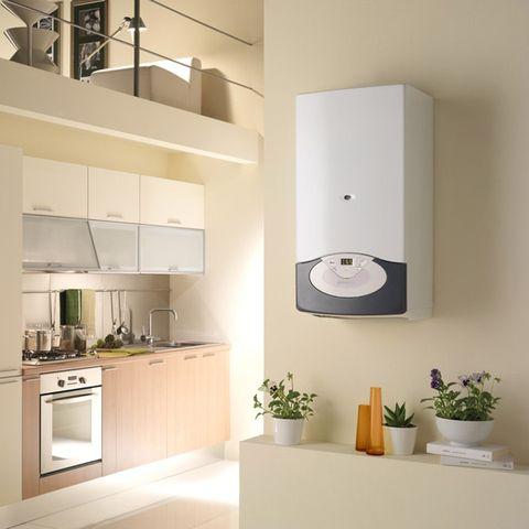 Một chiếc máy nước nóng trực tiếp sẽ là sự lựa chọn hoàn hảo cho các phòng tắm nhỏ