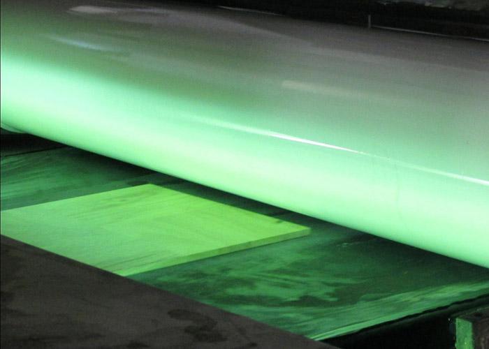 Bề mặt gỗ công nghiệp Sơn UV